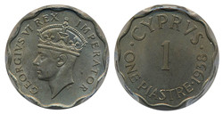 40.570: Europe - Cyprus