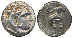 10.20: Ancient Coins - Greek Coins