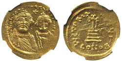10.40: Ancient Coins - Eastern Roman Empire