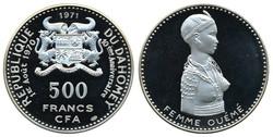 50.60: Afrika - Benin