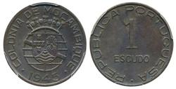 50.270: Afrika - Mosambik