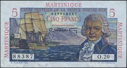 110.560: Banknoten - Amerika