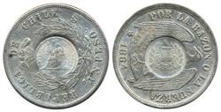 60.130: Amerika - Guatemala