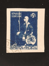 2775: Georgia