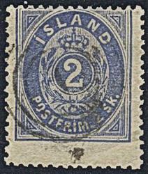 3345010: Iceland Skilling Issue