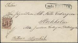 AB Philea 350. Auktion - Los 149