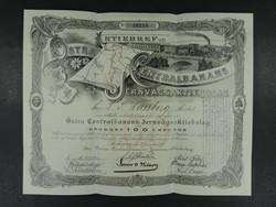 Wertpapiere - Schweden