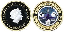 80: Australien, Neuseeland und die Inseln des Pazifik