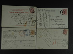 7230: Collections and Lots Russia/Soviet Union - Postal stationery