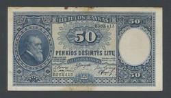 110.260: Banknoten - Litauen