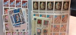 7600: Sammlungen und Posten Arabische Staaten - Engros