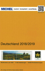8700110: Literatur Deutschland Kataloge - Philatelistische Literatur