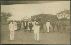 185: Deutsche Kolonien Südwestafrika - Postkarten