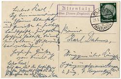 119900: Deutschland Ost, Plz Gebiet O-99, 990 Plauen