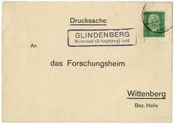 113210: Deutschland Ost, Plz Gebiet O-32, 321 Wolmirstedt