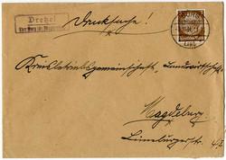 113280: Deutschland Ost, Plz Gebiet O-32, 328 Genthin