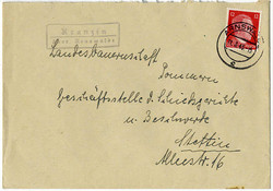 993020: Topographie, Ostpreussen Schlesien Pommern, AK-Orte