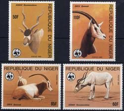 4660: Niger
