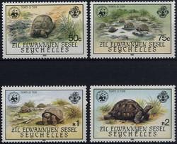 5730: Seychellen