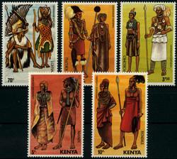 3900: Kenia