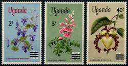 6510: L'Ouganda