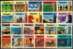 6750: Zimbabwe