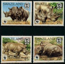 6135: Swaziland