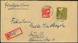 119400: Deutschland Ost, Plz Gebiet O-94, 940-941 Aue