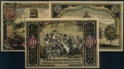 4945: Polen - Notgeld