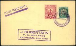 6085: Südafrika - Dienstmarken