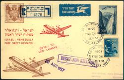 3355: Israel