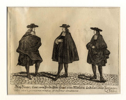 150.10: Graphic Arts - 15th - 18th Century