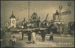 183020: Ausstellungen/Ereignisse, Unterhaltung, Oktoberfest