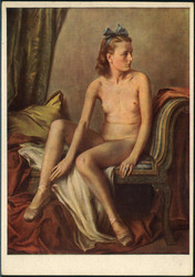 101000: Erotic, Paintings,