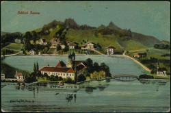 351246: Kunst u. Kultur, Berühmte Maler, E. Felle