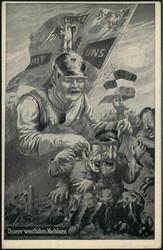 482084: Military, WW-I, Joke Cards
