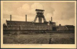 386510: Industrie und Wirtschaft, Bergbau, allgemein