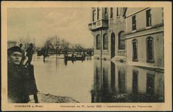 548010: Natur, Naturkatastrophen, allgemein