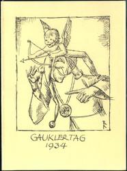 352000: Kunst u. Kultur, Karneval, Fasching,