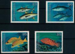 4445: Mikronesien