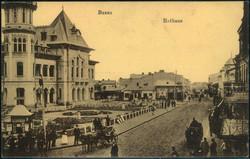 4815: Österreich Feldpost Rumänien - Postkarten