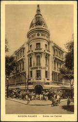 6660: Vietnam Königreich - Postkarten