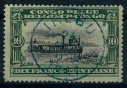 1850: Belgisch-Kongo