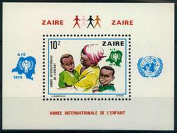 6730: Zaire