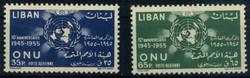 4160: Liban