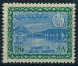 5605: Saudi Arabia