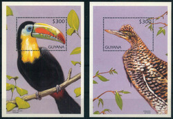 2950: Britisch Guayana