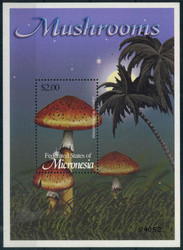 4445: 密克羅尼西亞