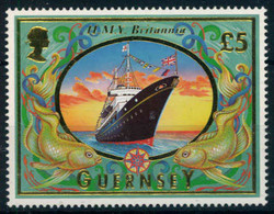 2935: Guernsey