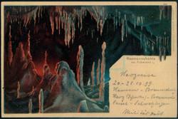 547030: Natur, Gebirge, Höhlen